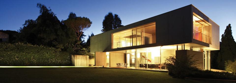 Molto architettura case moderne yi68 pineglen for Architettura moderna case