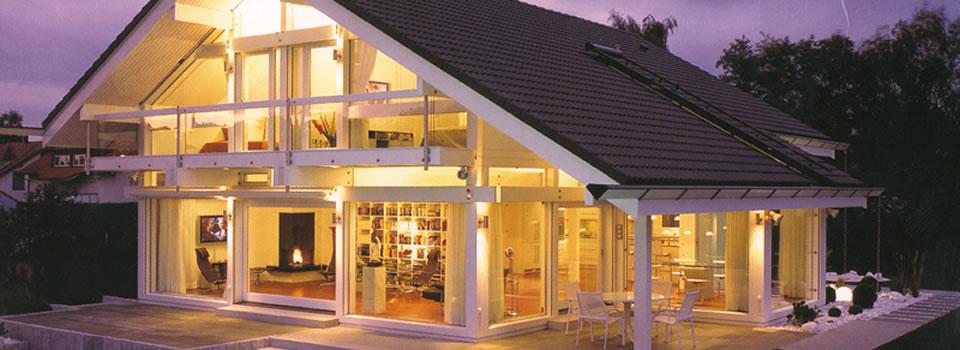Case in legno edil service wood calusco d 39 adda bg for Strutture case moderne
